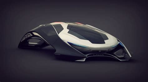 lada al plasma 21 amazing concept vehicles we might be driving in 2050