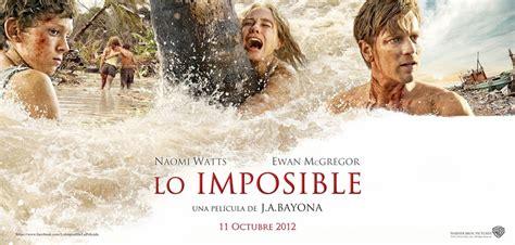 fsica de lo imposible lo imposible cinema