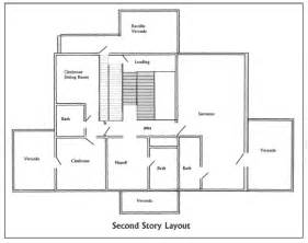 bed and breakfast floor plans the villa bed and breakfast floor plan