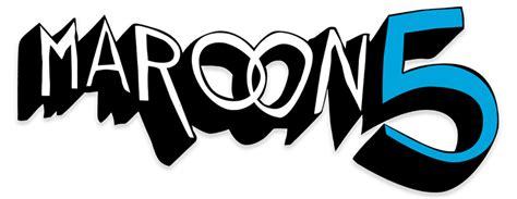 maroon logo maroon 5 music fanart fanart tv