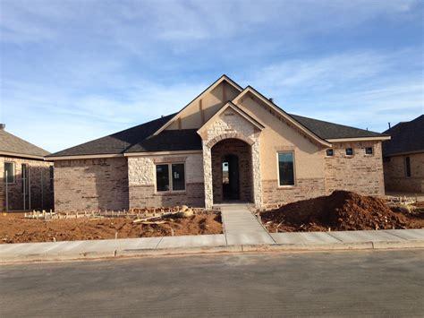 new homes for sale in lubbock tx dan wilson