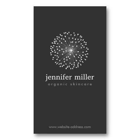starburst card template 78 best images about logos on modern