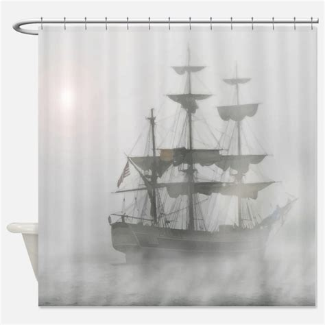 pirate curtains pirate shower curtains pirate fabric shower curtain liner