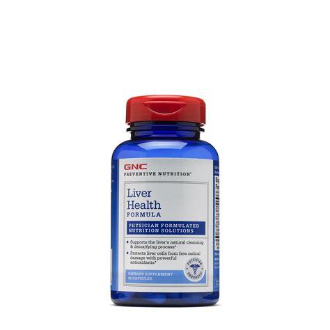 Gnc Products For Brain Detox gnc preventive nutrition brain health formula