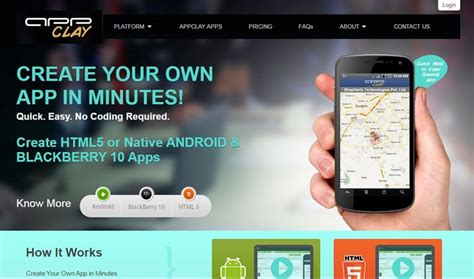 design app without coding how to create android apps without coding 2018