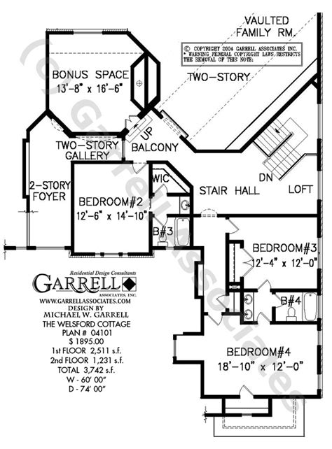 two story cottage house plans two story cottage house floor plans two story beach