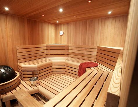 sauna room sauna room design collections for use with photos homescorner