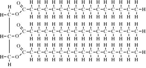 triglyceride molecule diagram particulatefouling low density lipoprotein