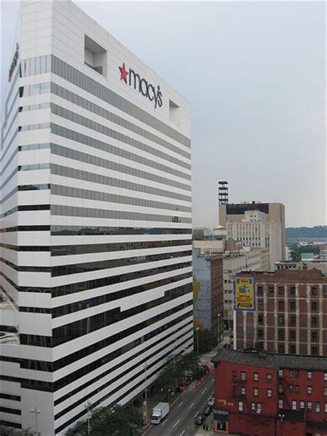 Macys Furniture Cincinnati by Macy S Headquarters Building In Downtown Cincinnati