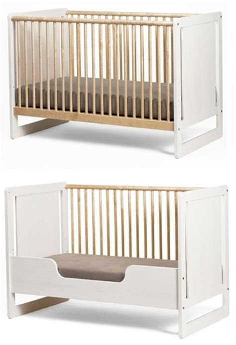 Oeuf Robin Crib by Birdspotting Oeuf Robin 565 Crib Spotted In The