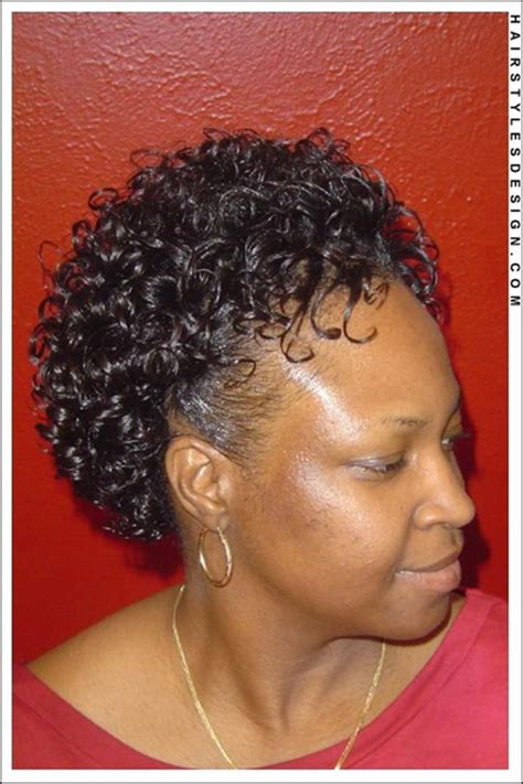 texturized hairstyles for black women pictures of short texturized styles for black women