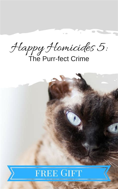purrfect crime the mysteries of max volume 5 books caroline clemmons s happy homicides 5 the purr