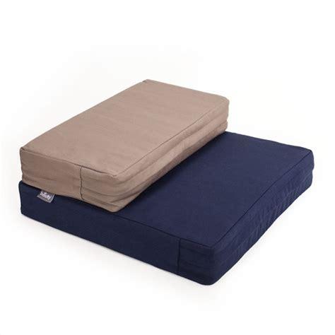 cuscini rettangolari cuscino rettangolare in fibra di cocco