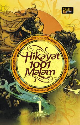 hikayat 1001 malam jilid 1 by anonymous reviews discussion bookclubs lists
