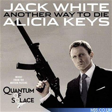 theme song quantum of solace quantum of solace 2008 the 22nd james bond 007 film