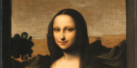 painting mona engineer finds portrait mona huffpost uk