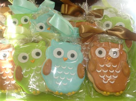 Owl Baby Boy Shower Ideas by Owl Baby Shower Giggles Galore