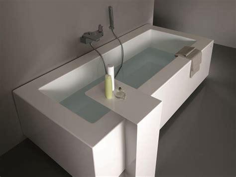 Baignoire Rectangulaire Design by Rectangular Bathtub Grande By Kos By Zucchetti Design