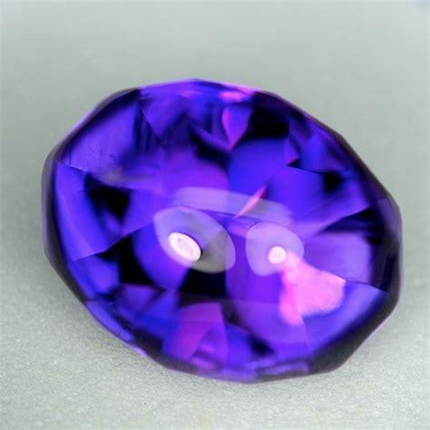 february birthstone the amethyst gem rock auctions