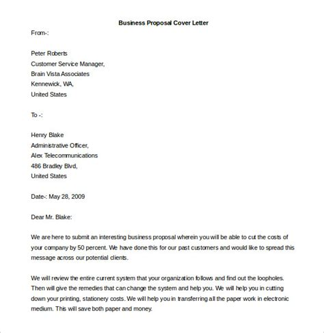 business letter template free business letter templates free the best letter
