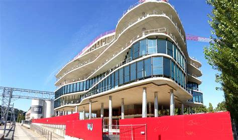 Pavillon 52 Lyon by Pss Discussion Lyon Confluence Les Docks