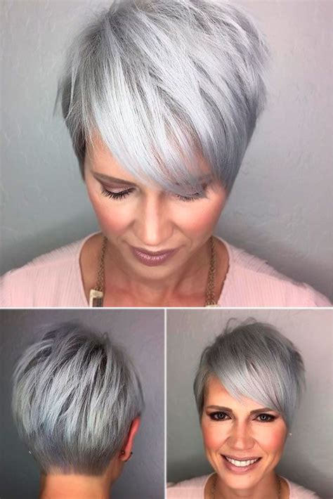 short funky hairstyles for 60 year olds best 25 haircuts for women ideas on pinterest