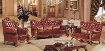 Luxury italian style living room sets 3737 home and garden photo