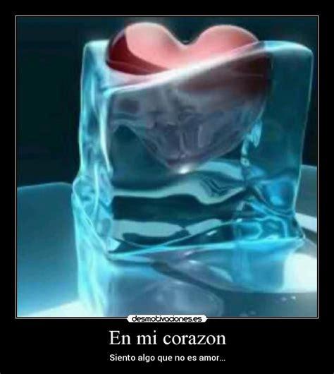 imagenes de corazones frios im 225 genes y carteles de frio pag 259 desmotivaciones