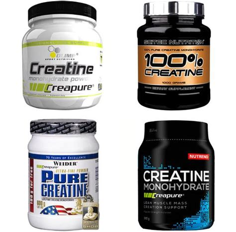 creatine or creapure le label creapure pour la cr 233 atine