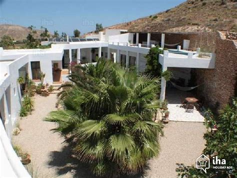 cing las negras cabo de gata mieszkanie for rent in a property in rodalquilar iha 71870