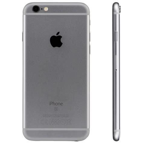 Iphone 6es 64gb Grey apple iphone 6s 64gb space gray mkqn2rm a smartphones photopoint