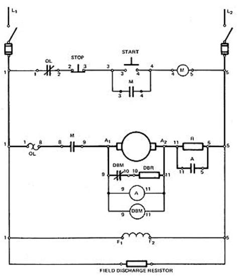 brake resistor calculation for ac motors dynamic breaking with a dc motor reversal