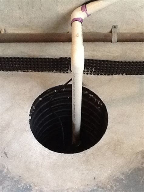 basement waterproofing french drains westfield nj