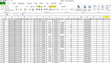 8 Test Case Template Excel Download Exceltemplates Exceltemplates Best Data Studio Templates