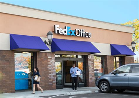 Office Store Fedex Retail Network Find A Shipping Location Nearby