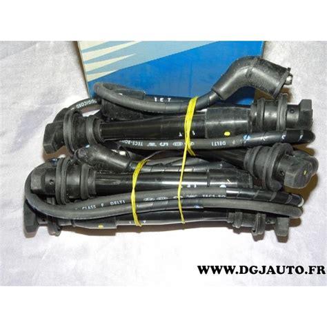 Joint Hyundai Tucson Sportage 2 jeux fils de bougie allumage 2750137c10 pour hyundai