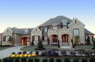 Luxury Estate Home Plans plan 67115gl french country estate home plan luxury house plans