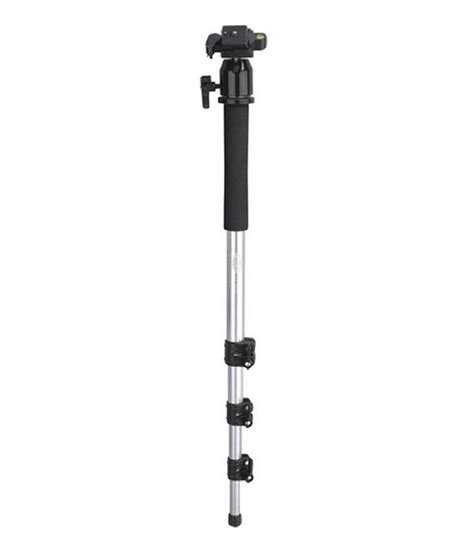 Monopod Excell Mono 7 powerpak mono x7 monopod with for digital dslr price in india buy powerpak