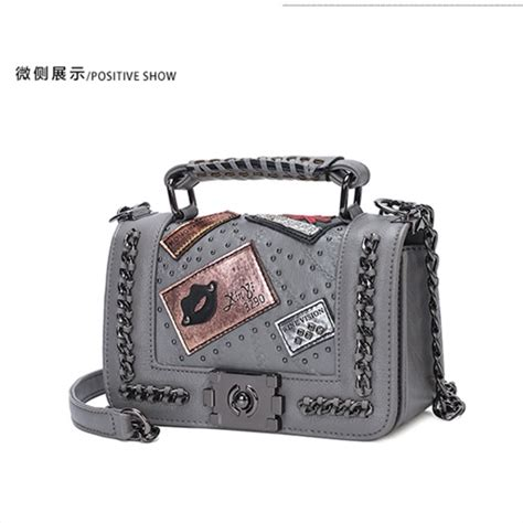 Sale Tas Fashion Wanita Import Handbags M20965 Grey jual b1681 gray clutch bag wanita modis grosirimpor