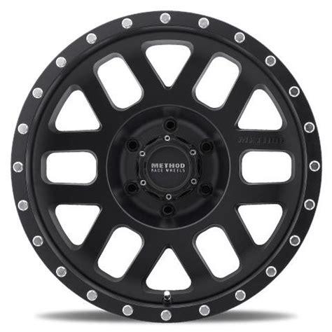 street off road truck wheels | method race wheels