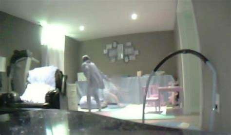spy cam in bedroom hidden camera reveals aba therapist interacting roughly