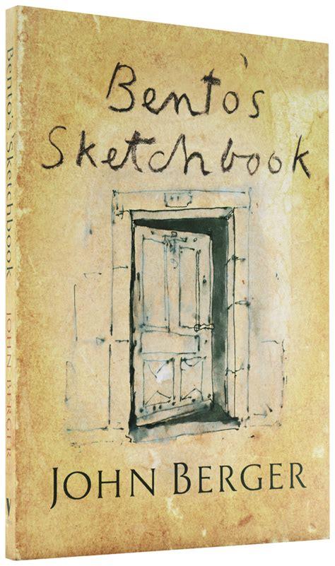 bentos sketchbook verso