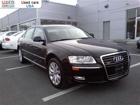 car owners manuals for sale 1997 audi a8 free book repair manuals for sale 2008 passenger car audi a8 4 2 watertown insurance rate quote price 49990 used cars
