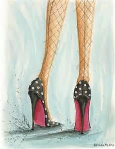 Bella Pilar Illustration Art