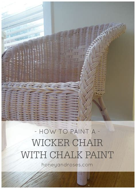 diy chalk paint outdoor furniture best 25 white wicker ideas on white wicker