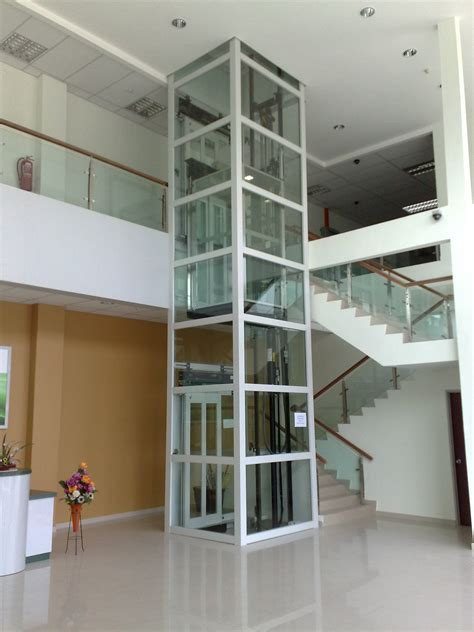 elevator in a house glass elevator dimensions google search office design