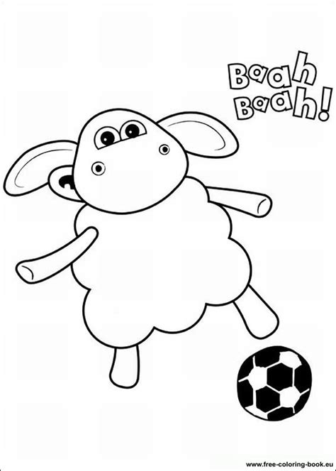 Timmy Time Coloring Pages coloring pages timmy time page 2 printable coloring