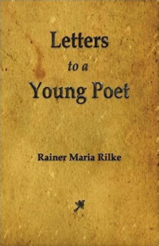 letters to a young letters to a young poet the ceo library