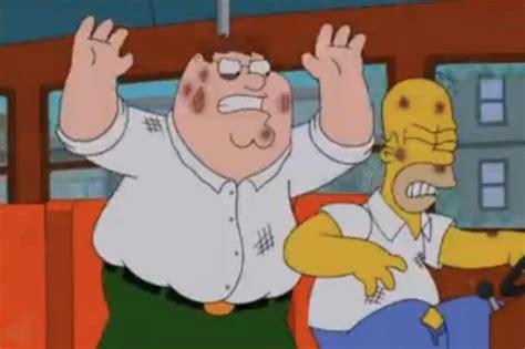 Harga Vans X The Simpsons los vs padre de familia los simpsons simpsons 2013