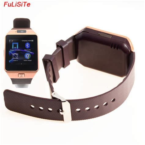 Smartwatch L1 Bluetooth 4 0 Mtk2502 Support Sim Card For Ios Android bluetooth for android ios samsung iphone phone